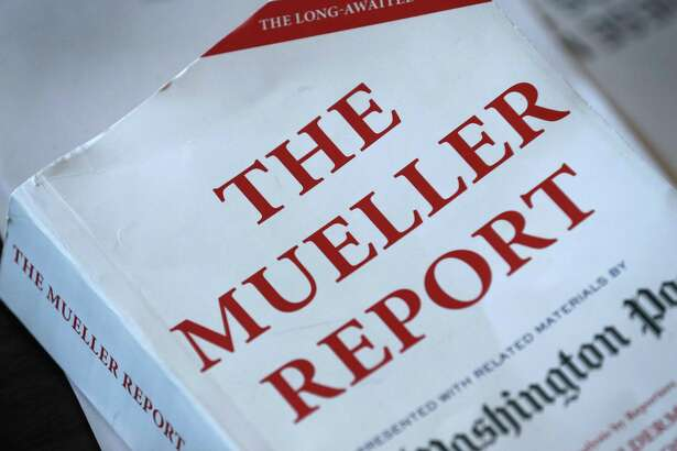 A reader suggests special counsel Robert Mueller's report was not intended to take sides.