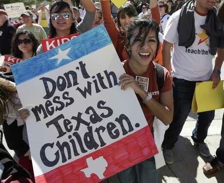 More Texans should recognize that HB 3 is part of a longer journey. Money matters in public education, especially in a state that has historically underfunded its schools. It is important to remember that in 2011, Texas made drastic cuts to education that have significantly affected public schools, especially districts that serve high percentages of low-income students of color.