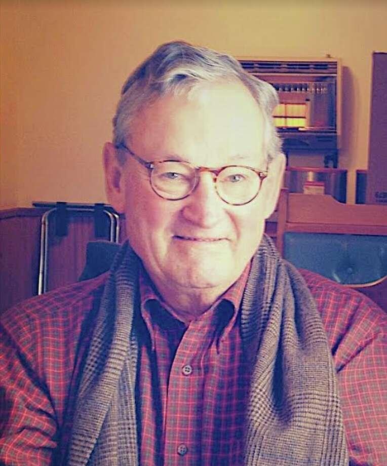 Obituary: Peter Greer Osgood — Global communications leader