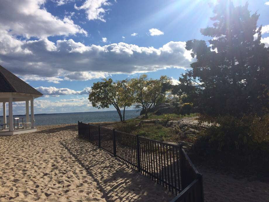 Weed Beach — Susan Shultz photo