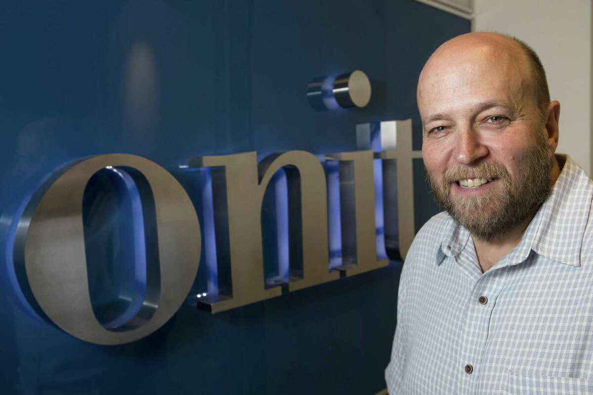 Onit CEO Eric Elfman leads a Houston-based software company that recently raised $200 million and acquired a company in Silicon Valley.