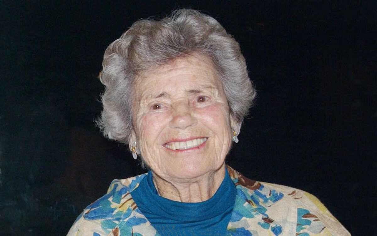 Joan Tweedy