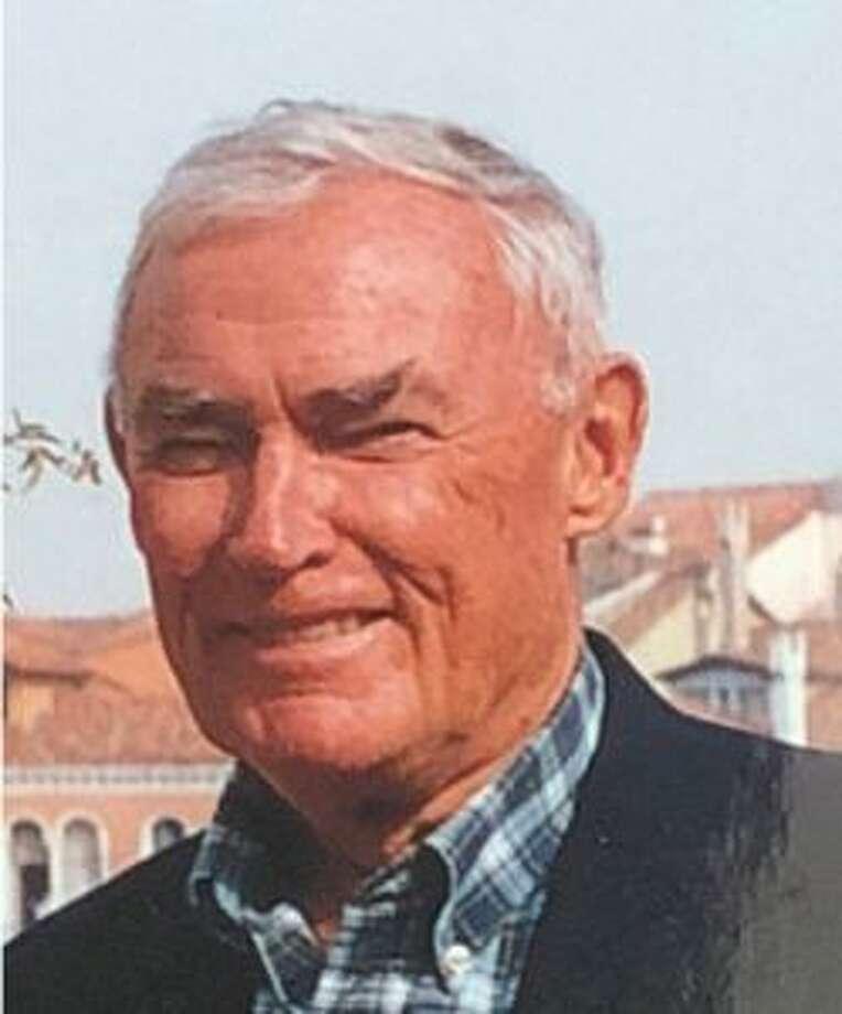 Douglas Goetze Campbell