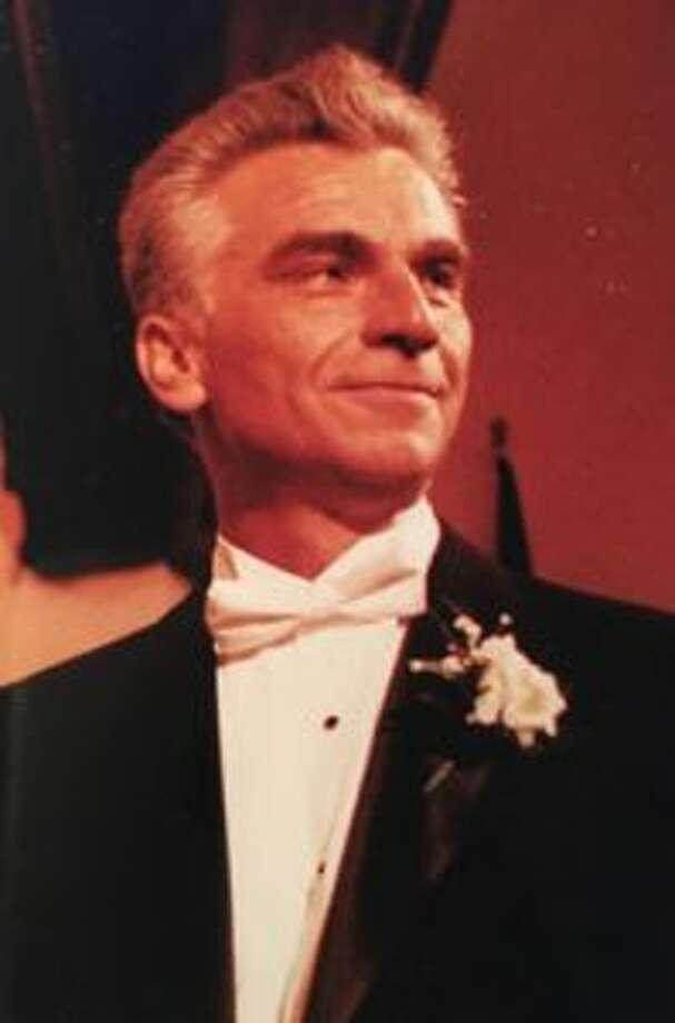 Michael A. Wood