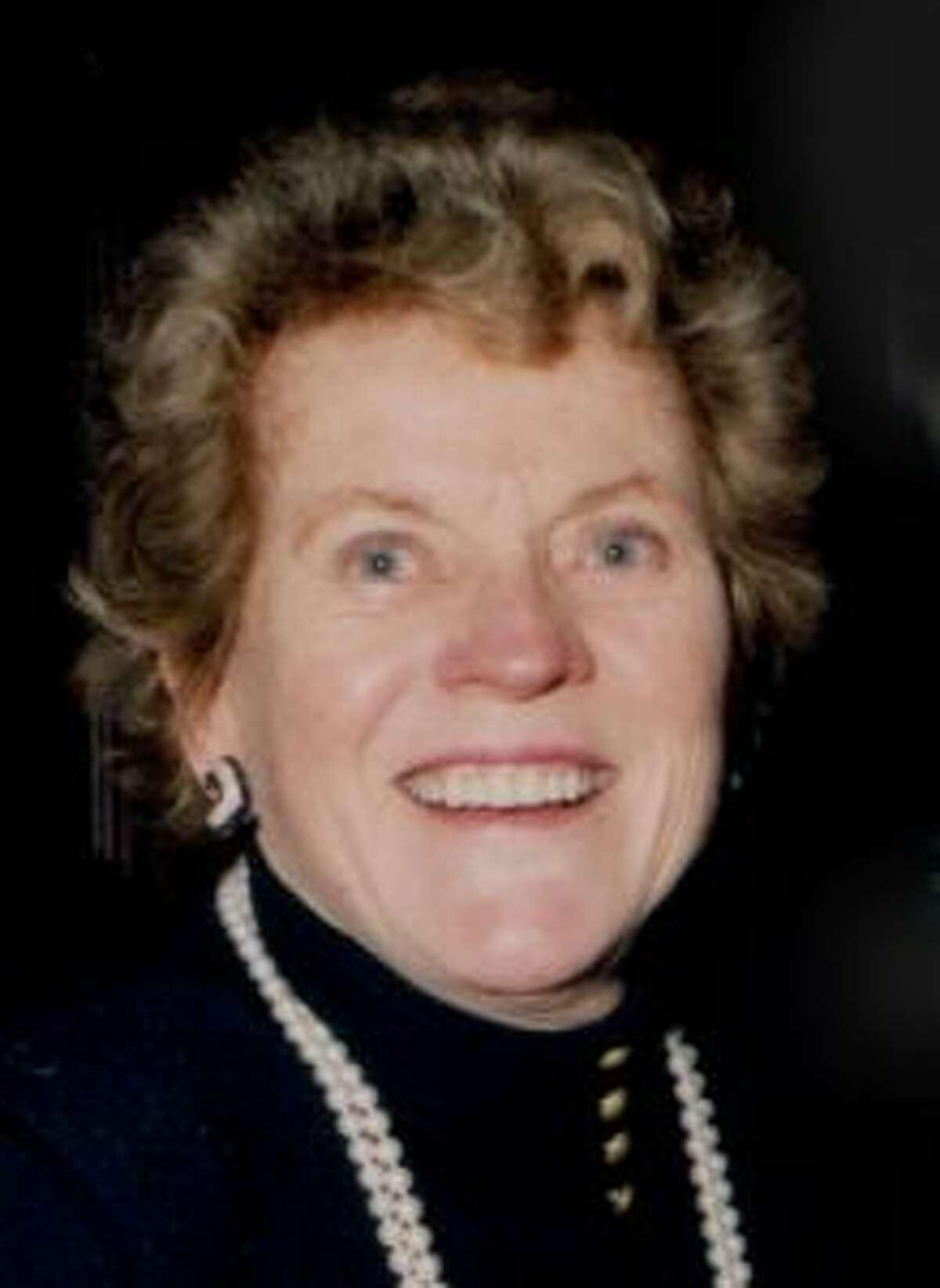 Ruth Roberts Cheswick