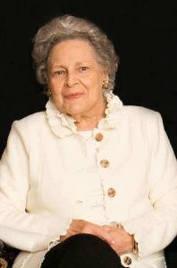 Jeanne Theresa Ladue