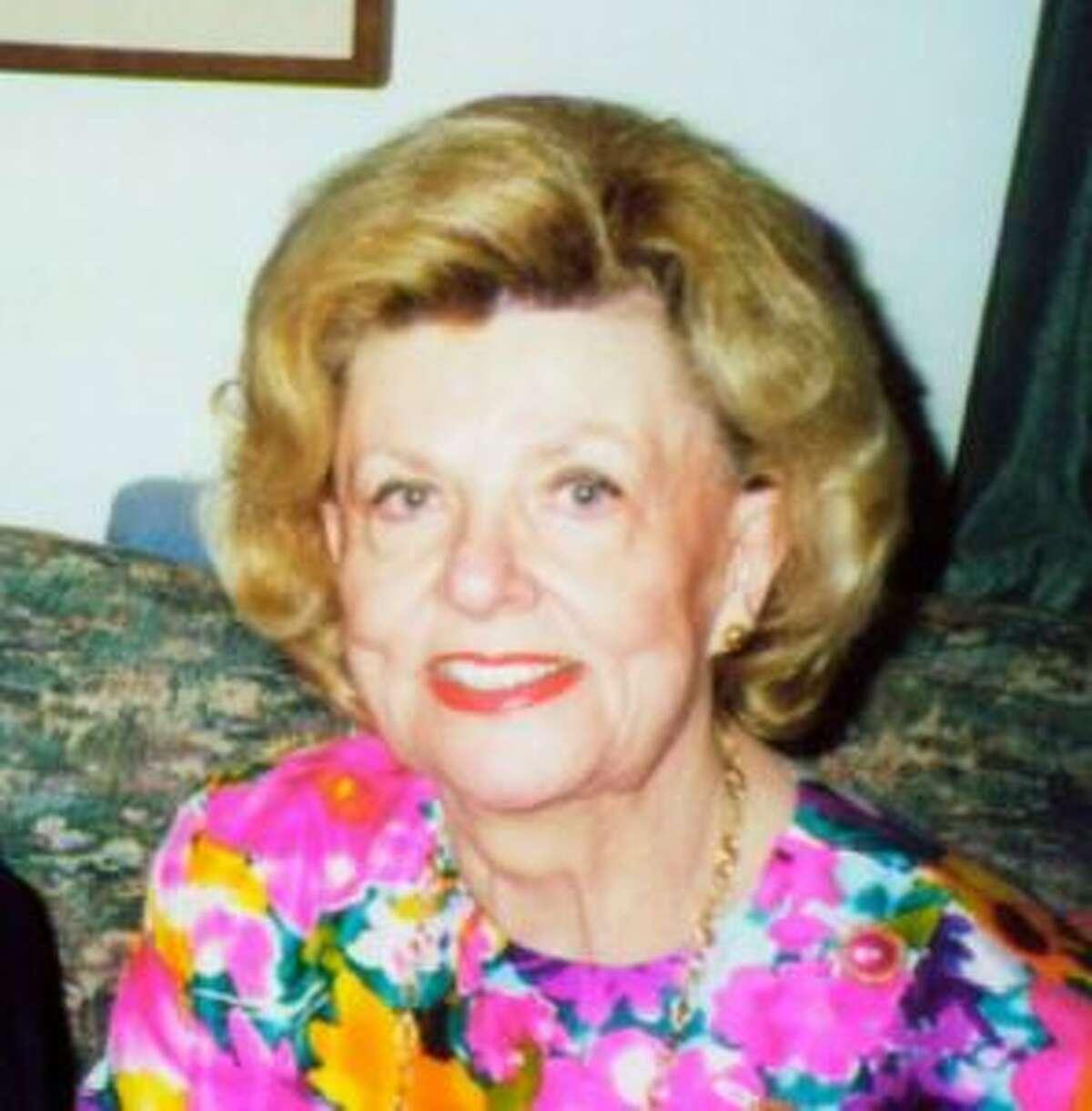 Lilian Grauberg Bein