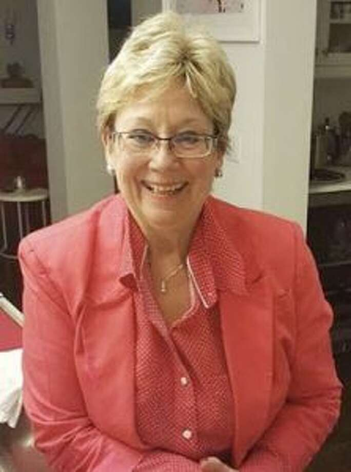 Jane VanBeek