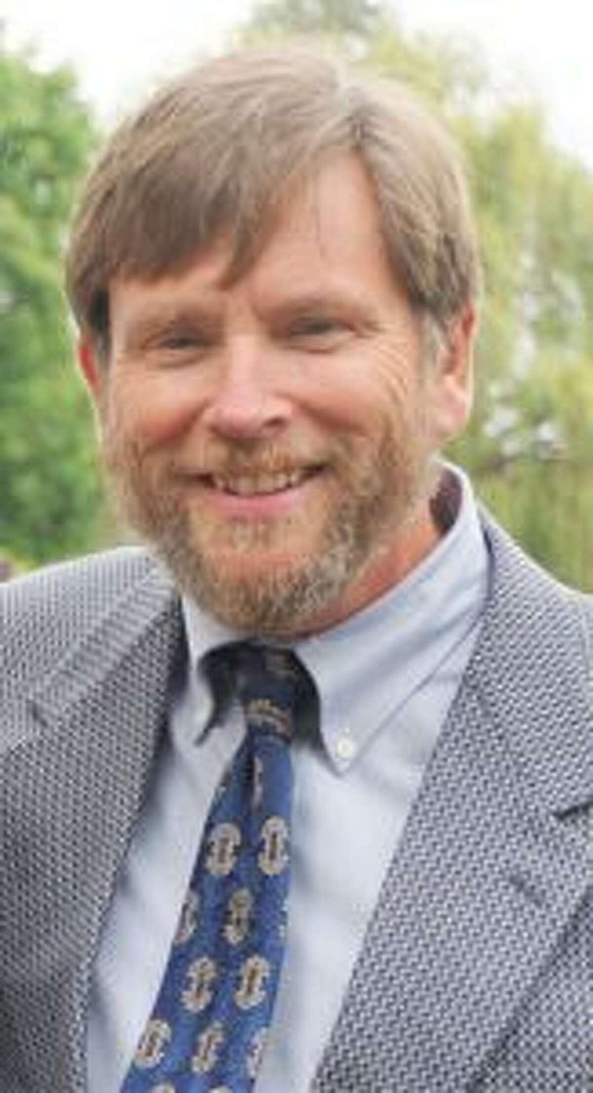 Dr. James V. Joy III