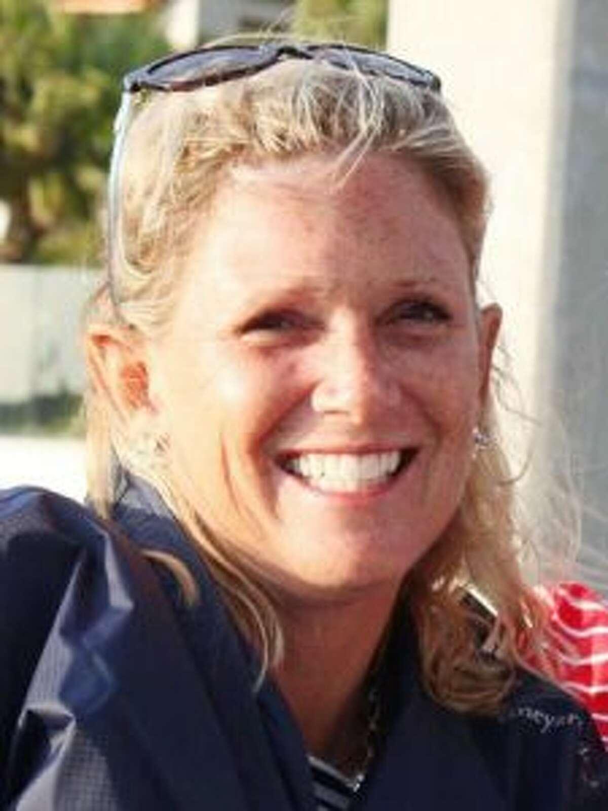 Allison Barton Haupt
