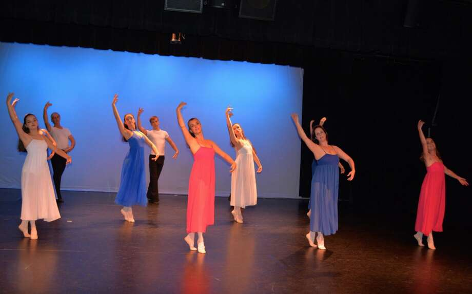 "The Darien Arts Center will hold its annual ""Evening of Dance"" on the weekend of Oct. 20 and 21"