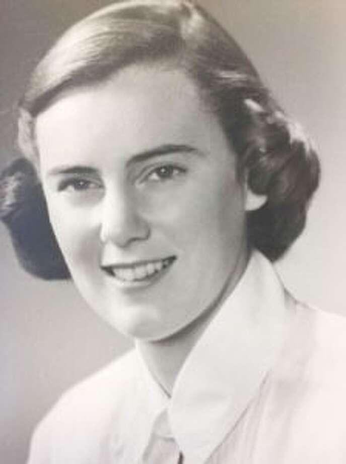 Patricia McKay Hufferd