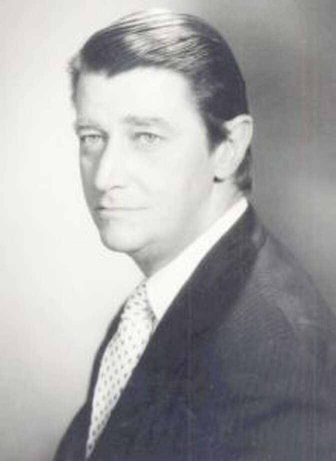 George Victor Zengo