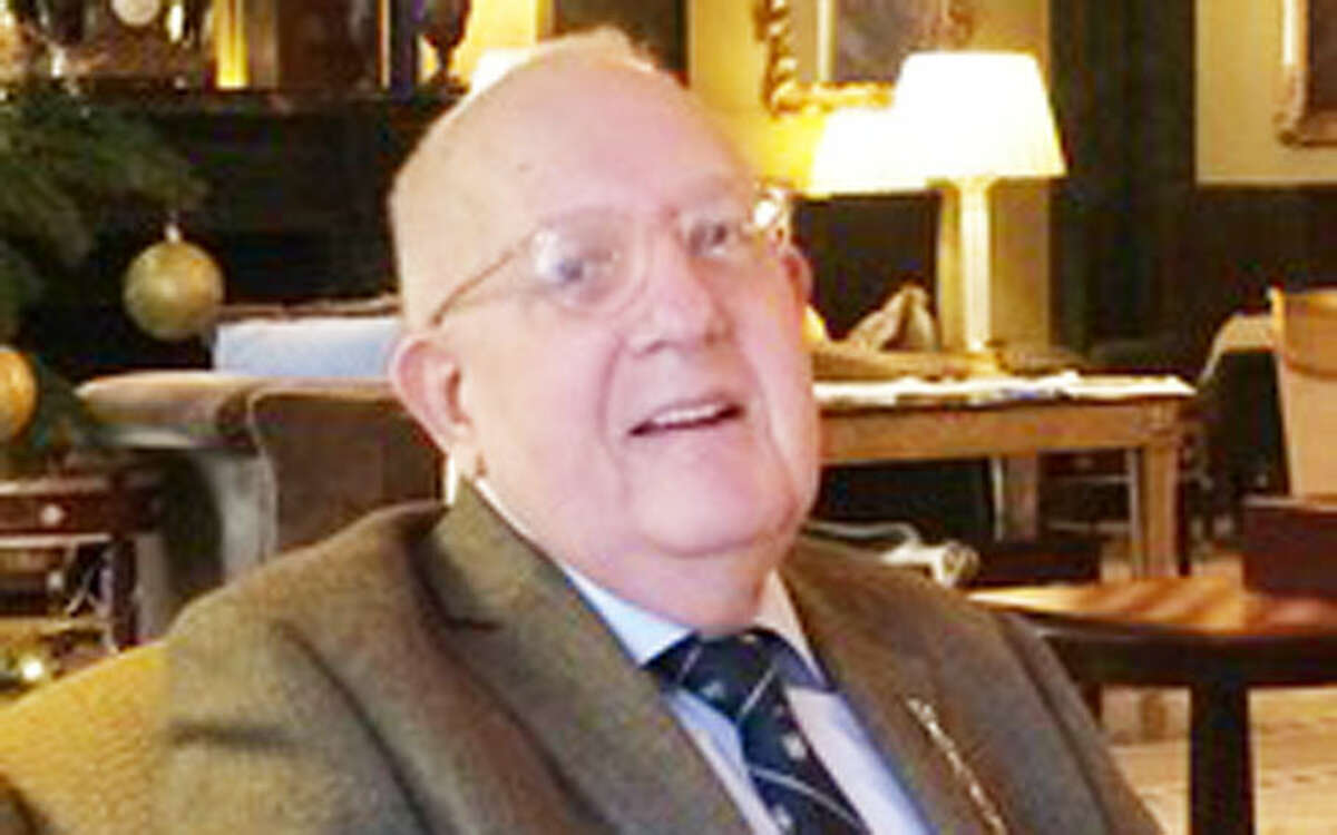 Peter Robert Roux