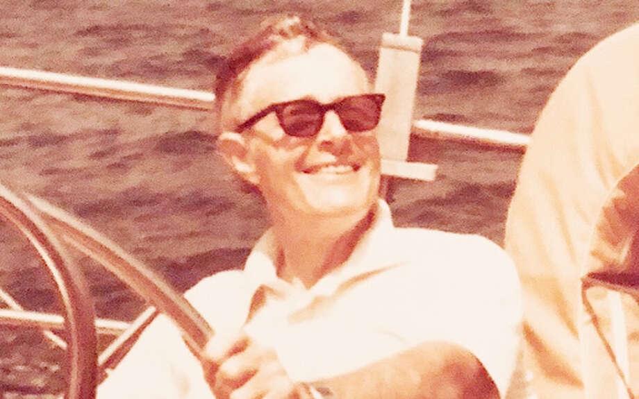 Richard Ayer Kimball Sr.