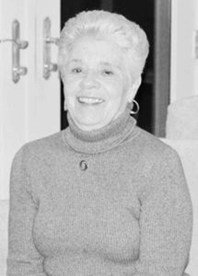 Marion T. Graham