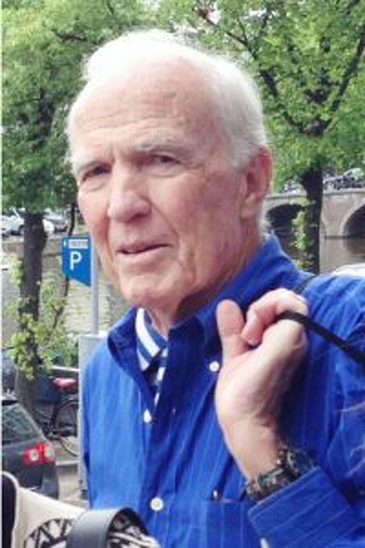 William B. Holding