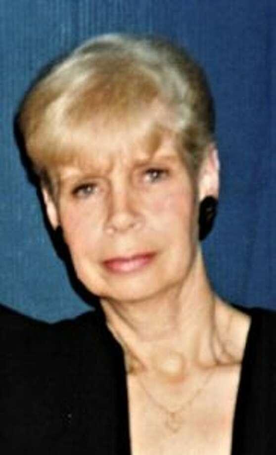 Florence E. Tosches