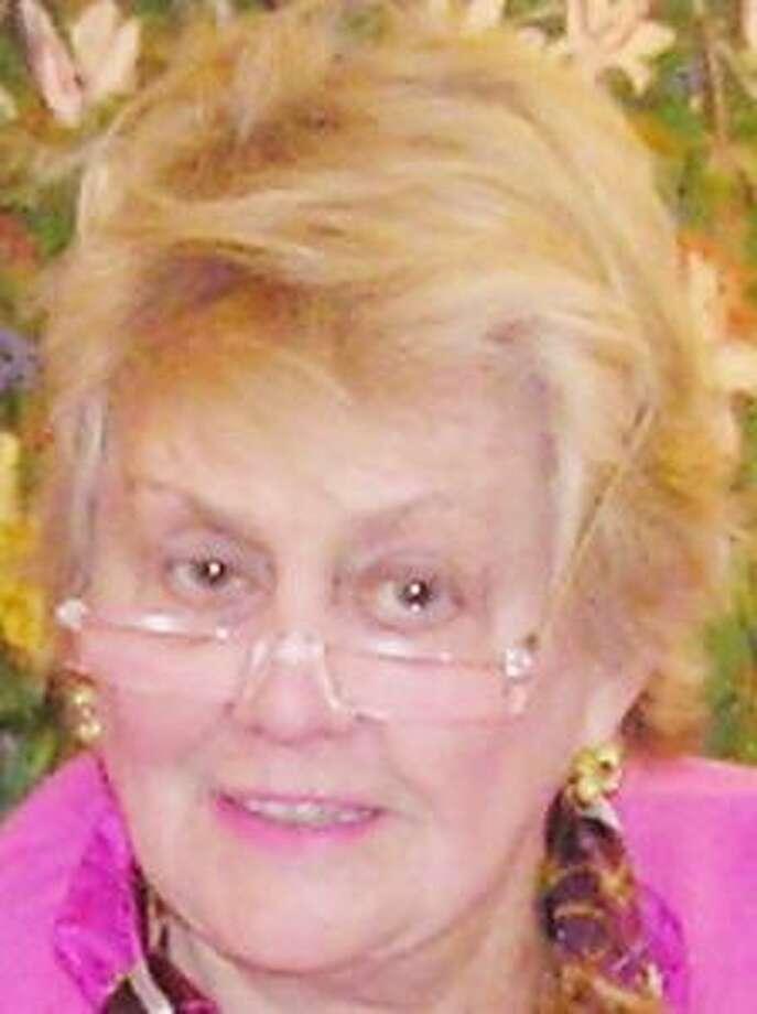 Joan Bulley Keever