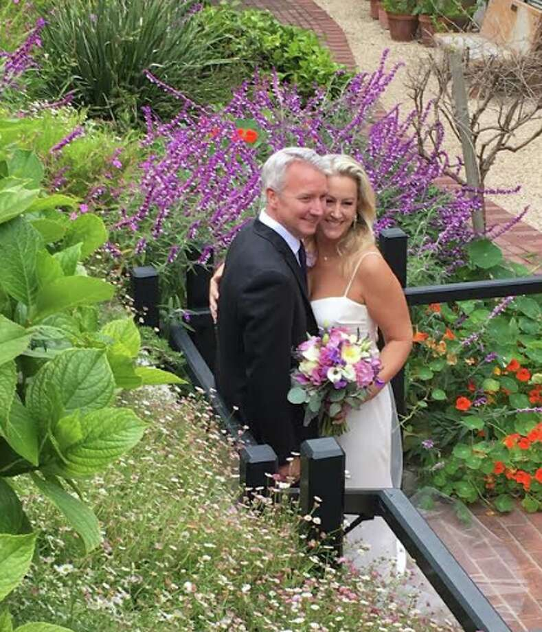 Carolyn Rawlins Hartzer has married Joel Terry Pearce