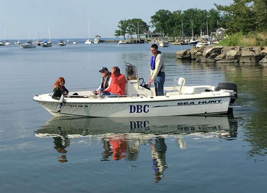 New town water quality sampling program to begin - Darien Times