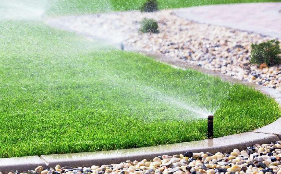New Canaan: Lawn, garden and irrigation restrictions are in place.