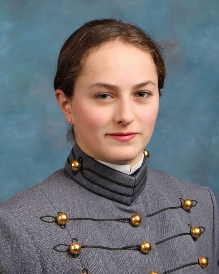 Madeleine Schneider