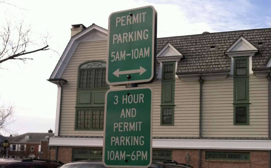 For some commuters, permit parking may be a thing of the past. Soon, they may be able to click on an app to instantly reserve a parking spot in locations near the Darien Train Station.