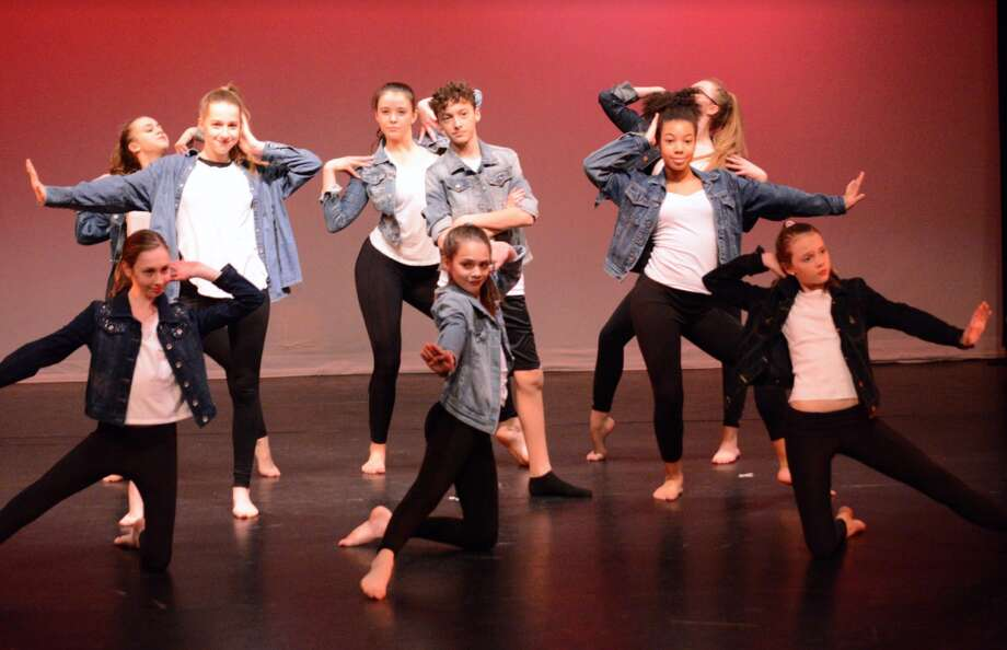 So We Think We Can Dance returns for its eighth year at the Darien Arts Center on Saturday, Feb.  2 at 7 p.m. and Sunday, Feb. 3r at  2 p.m.