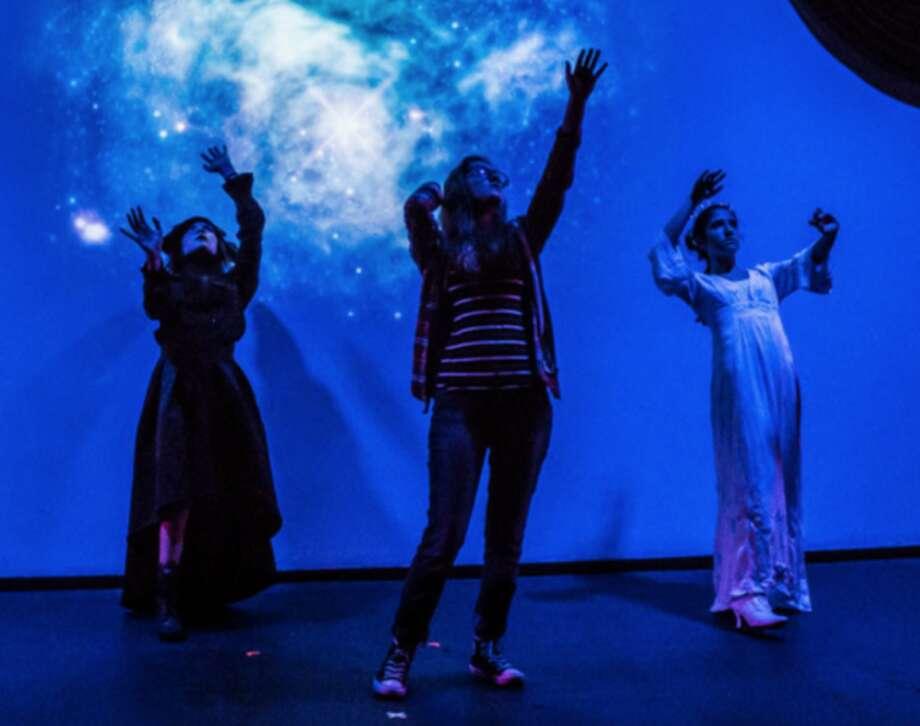Photo credit: Gabrielle Grafath, Outcry Theatre.