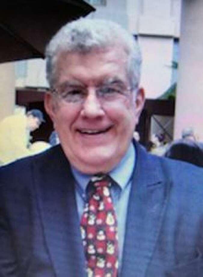Paul Frances Streitz