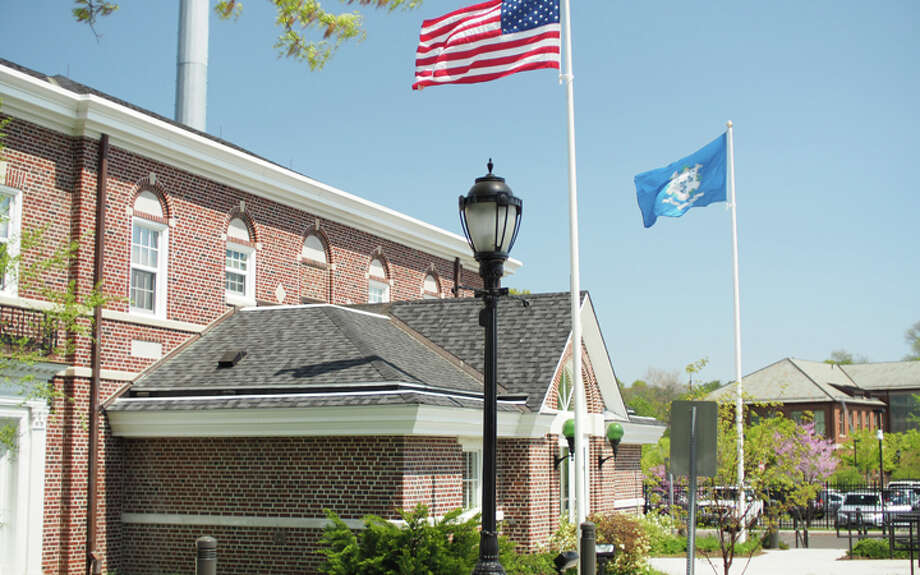 The Darien Police Station is seeking a new heating, ventilating, and air conditioning system.