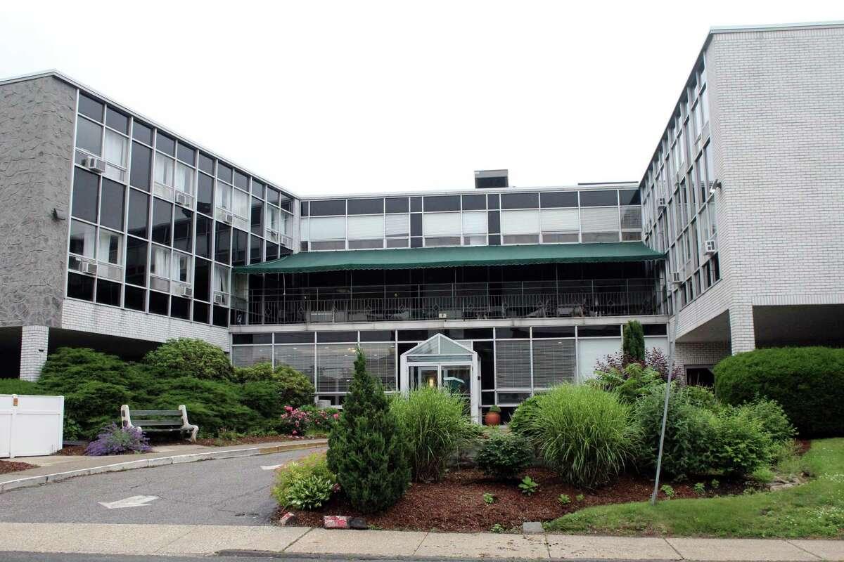 Westport Rehabilitation Complex. Taken June 19, 2019 in Westport, CT.