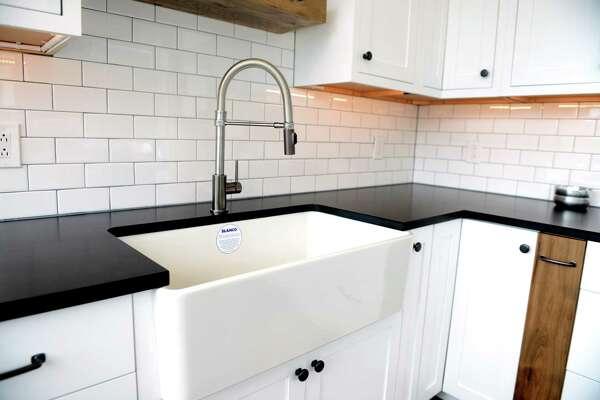 Sinks as a fashion statement
