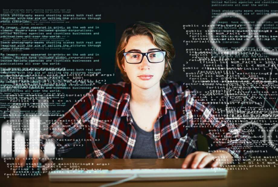 A top high school student will attend college when she is ready. Photo: RapidEye/Getty Images/iStockphoto