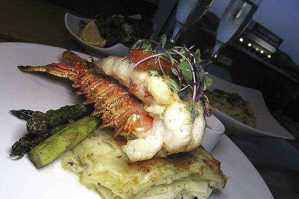 Review Silo Terrace Oyster Bar Now San Antonio S Best