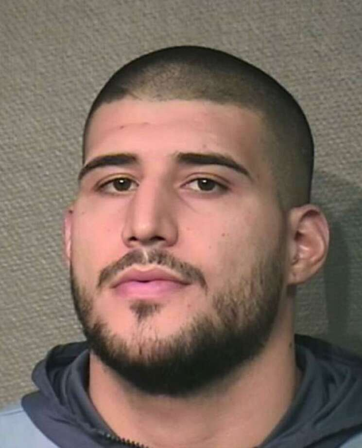 Former Rice University football player Stuart Mouchantaf, 26, of Katy is facing three charges in Houston federal court, allegedly for providing a deadly dosage of the opioid carfentanil to a former teammate Blain Padgett in March 2018. Photo: HPD / handout