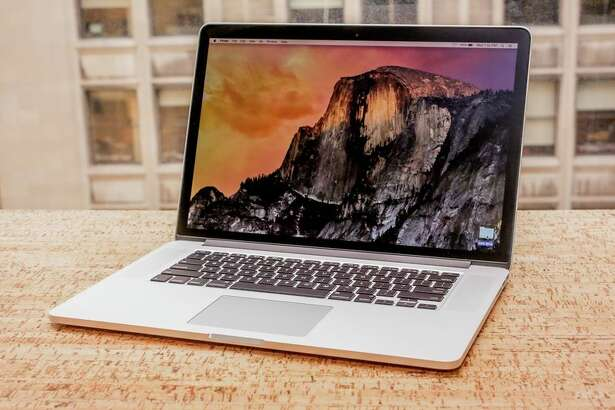 Apple's 2015 MacBook Pro is getting a recall over battery concerns.