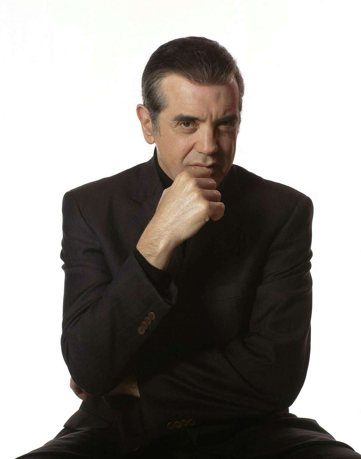 """Chazz Palminteri's story is told in the musical """"A Bronx Tale."""""""