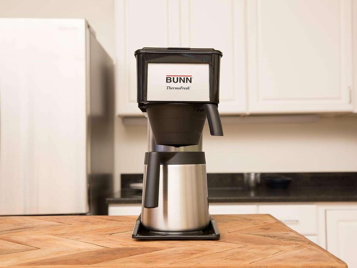 Bunn Velocity Brew BT