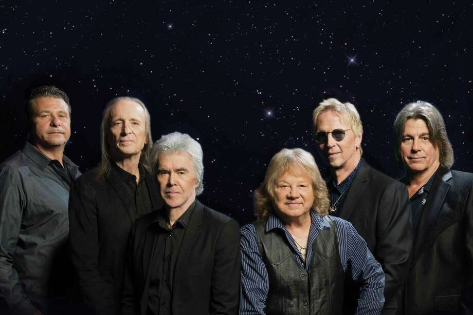 Three Dog Night will be at Stamford's Palace Theatre Sept. 20. Photo: Www.threedognight.com