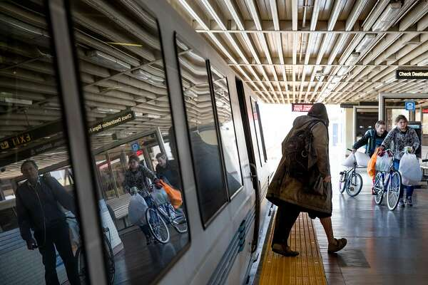 BART will receive $300 million from feds to start crucial work on Transbay Tube