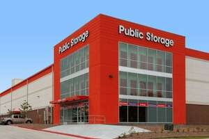 Public Storage's Houston market expansion includes rebuilding seven area facilities that were damaged by Hurricane Harvey in 2017. The new multistory location at 8555 Larkwood Drive in southwest Houston contains more than 1,400 units. It replaced a facility with 364 units.