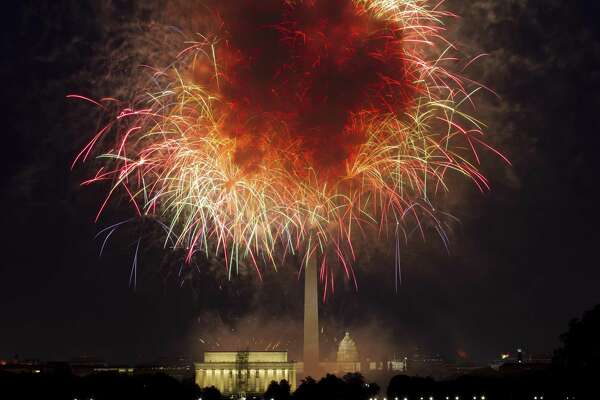 Independence Day is imminent, and nobody seems to know exactly what the July 4 celebrations in the nation's capital will look like, thanks to President Donald Trump's reimagining of the event..
