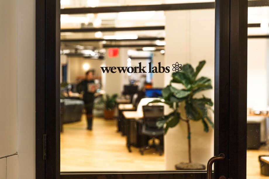 WeWork Labs has a location in Houston. Photo: WeWork Labs