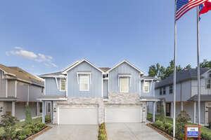Lennar has opened the Chapel Heights community in the Garden Oaks/Oak Forest area.
