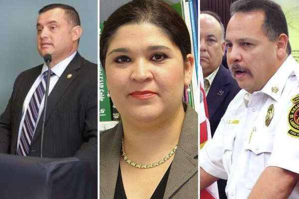 Records obtained by the Laredo Morning Times have revealed the highest paid employees in the city, with the top 78 earners making a base salary north of $100,000.