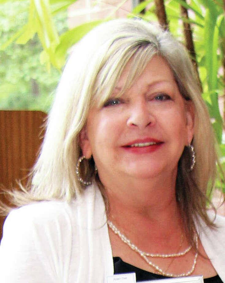 Vicki Bennington