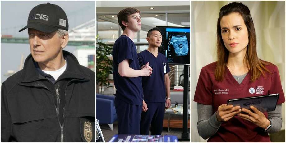 Some networks like CBS, NBC, and The CW have already released their fall premiere dates. Here's a roundup of their TV schedules for fall 2019. Photo: CBS/ABC/NBC For Country Living