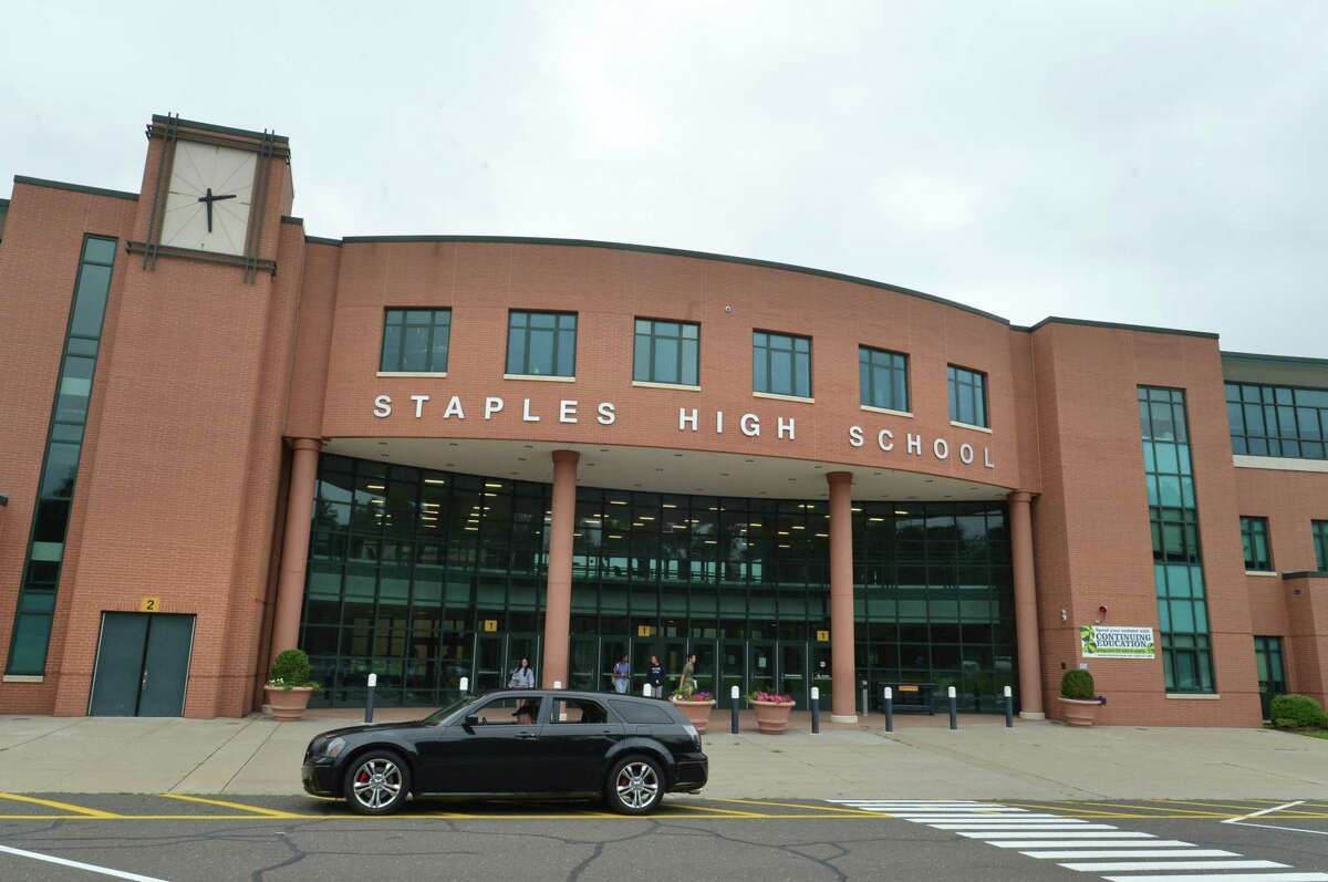 Niah Michel said Staples High School officials plan to meet with her family next week after her letter was published online about alleged racism in the school.